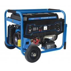 Generator Petrol Tp7000 4 Stroke 6.5kw 15 HP